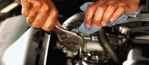 Reparatii auto diverse